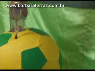 sloksne, brazīlija, ingvers