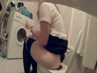 voyeur, urinēt, hiddencam