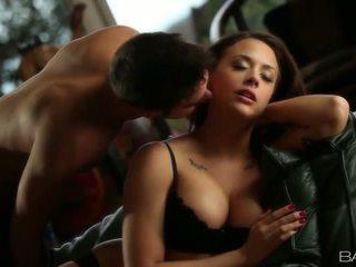 najgorętsze brunetka dowolny, dowolny hardcore sex, seks oralny