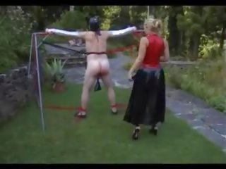 Bootslaves opleiding camp part1, gratis cd opleiding porno video-