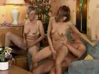 mamie, orgie, mature