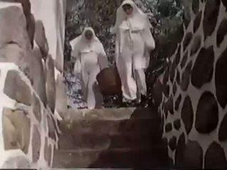 Depraved סקס של nuns