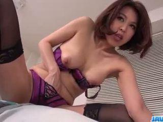 Extreem porno momenten voor slutty erika nishino