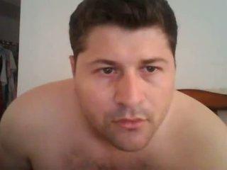 bochechudo, homossexual, esperma