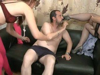 strapon, biseksuaalit, amatööri