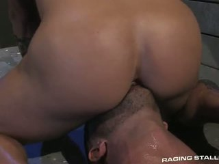 Adam killian & tyler wolf: muscle men 빌어 먹을