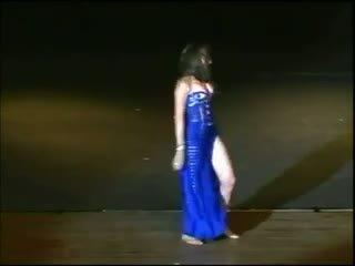 big tits, arabian, dancing