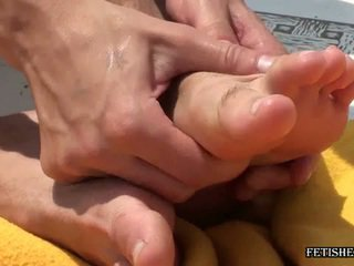 fuß-fetisch, sex homosexuell große mann, hung großen gestüt schwanz