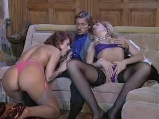 Le sodo macho vintažas porno video