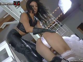 femdom, hd porn, strapon