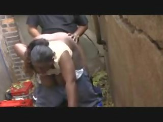 Favelas: bezmaksas brazīlieši porno video f0