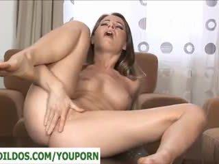 striekanie, krása, orgazmus