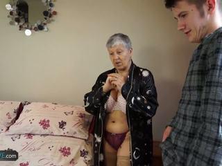 πεολειξία, γιαγιάδες, ωριμάζει