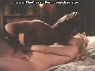 Western porno movie with sexy blondie