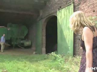 Mmv film němec amatér zralý farmers, porno c4