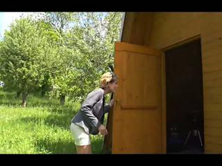 ل جدة خارج هناك: في الهواء الطلق عالية الوضوح الاباحية فيديو 57