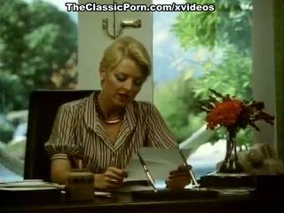 Juliet anderson, john holmes, jamie gillis -ban klasszikus fasz film