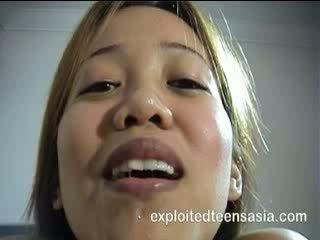 Teresa pinoy amateur chick seks
