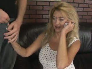 Mature Milf Cheating on Husband