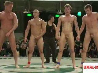 Brutally het bög lag match ep.2.www.general-erotic.com/nk