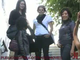 Park alat kemaluan wanita pounding