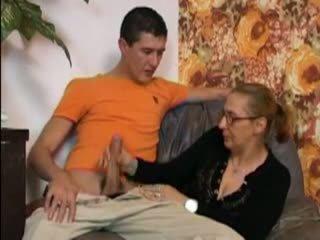Maminka a ne ji syn