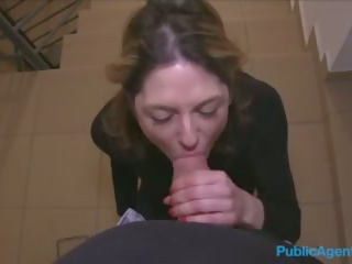 reality, blowjob, outdoors