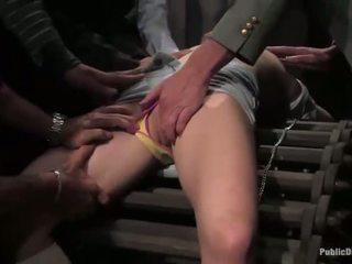 Rinnakas kuum seksikas beib