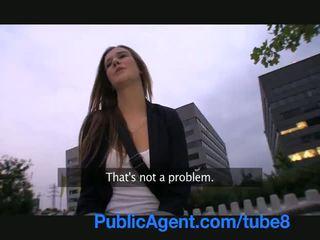 Publicagent manis alexis adalah sebuah wanna menjadi model