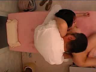 Японська масаж частина 2 відео