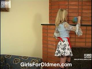 Paulina And Morgan Daddy Xxx Video