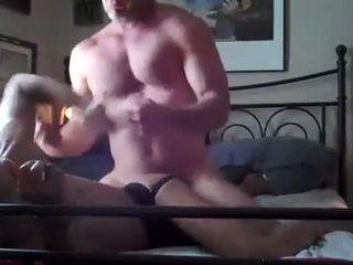 muskulis, tūpļa, pašdarināts