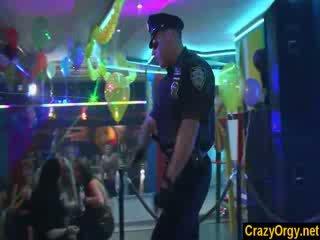 Party public orgy partyhardcore Euro amateur Blowjob