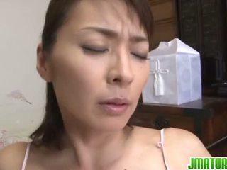 Hisae Yabe Thai Mature