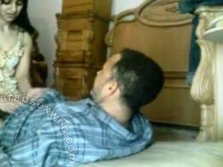 Arab kön från den egyptiska carpenter-03-asw376