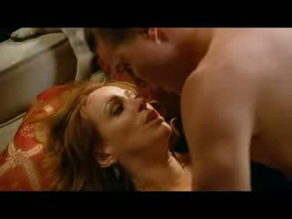 Rebecca creskoff heet seks scène en vol frontal nudity