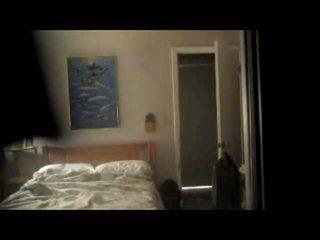 Fenster voyeur - peeping neighbours