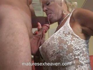 swinger, grannies, reift