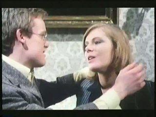 Rosi nimmersatt 1978: gratis vintage porno video 9a