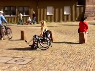 Ανάπηρος