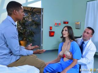 Brazzers - dreckig doktor holly micheals