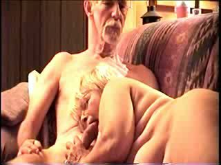 Darla en dave in heet seks video-