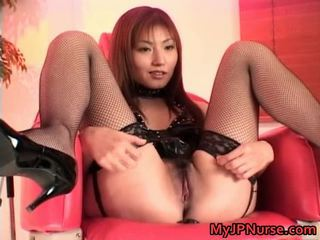 Vyzreté japonské nahé video