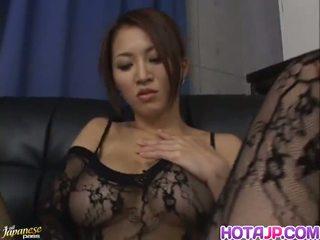 vol japanse echt, speelgoed kijken, plezier masturbatie plezier