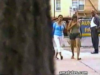 big tits, amateur, latina