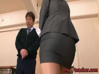 giapponese, bimbo, interrazziale