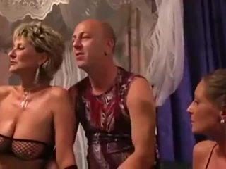 Swingers in club Avantgarde -
