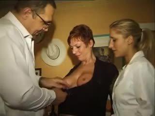 seks grupowy, swingers, milfs