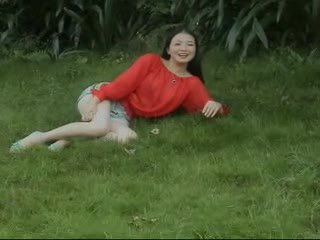 可爱 中国的 裸 上 凸轮 视频
