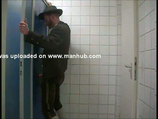 ل bavarian gets serviced